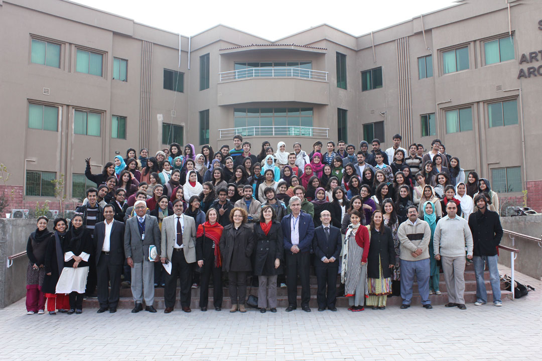 Curriculum Development for National University of Science