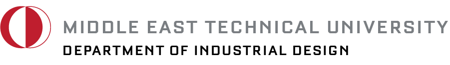 METU Department of Industrial Design Logo